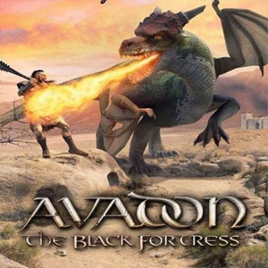 Acheter Avadon The Black Fortress Clé CD Comparateur Prix