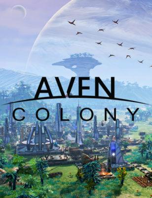 La sortie de Sci-Fi City Builder Aven Colony est pour juillet