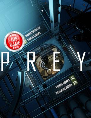 La sortie de Prey s'accompagne de critiques très positives sur Steam !
