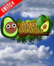AvoCuddle