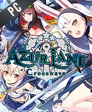 Azur Lane Crosswave