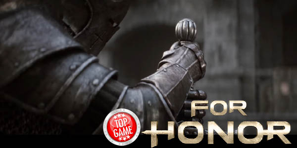 Dates Bêta fermée For Honor