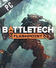 BATTLETECH Flashpoint