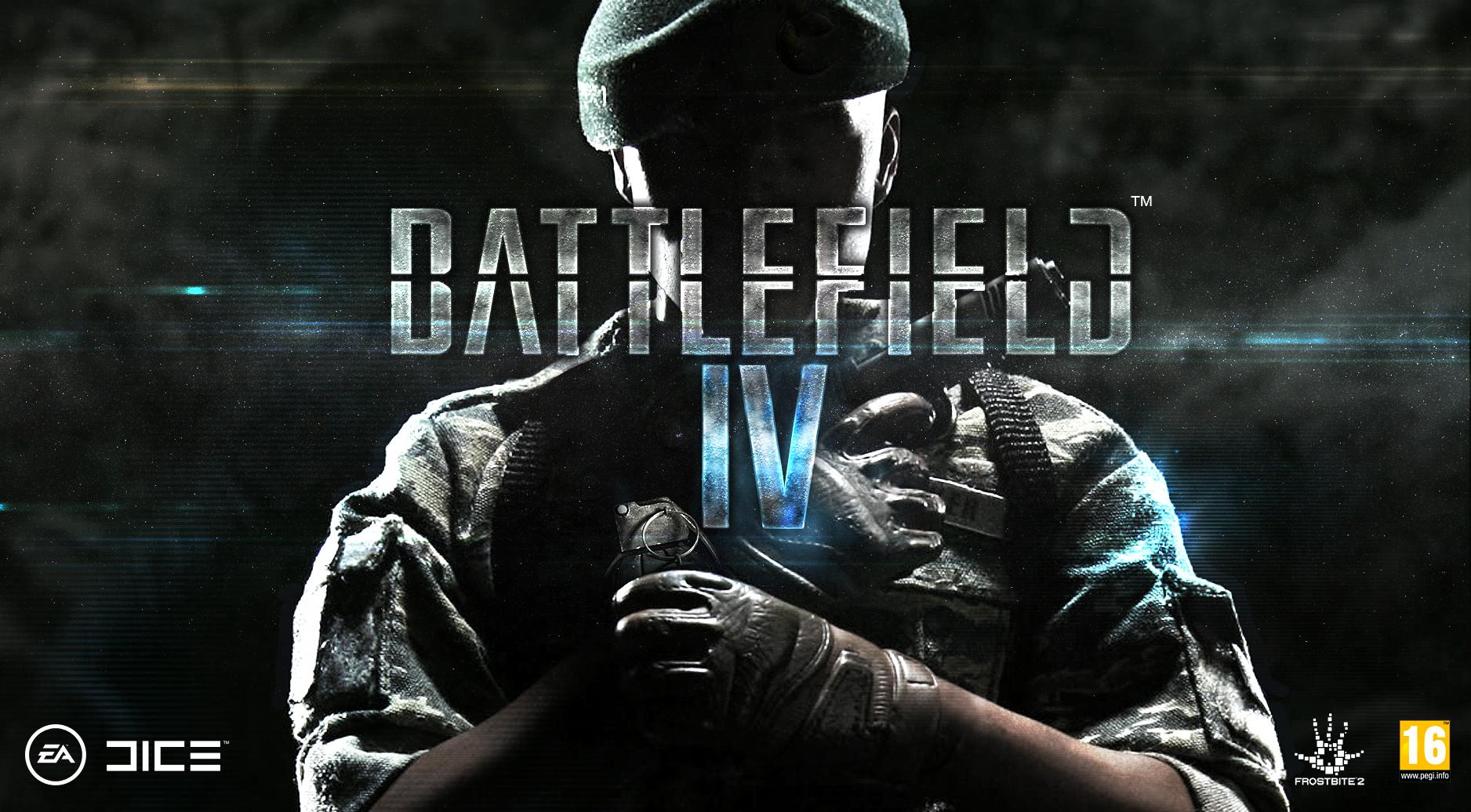 Acheter Battlefield 4, Battlefield 4 cd key