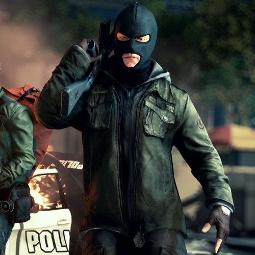 Battlefield Hardline Xbox One Mode Sans les clés