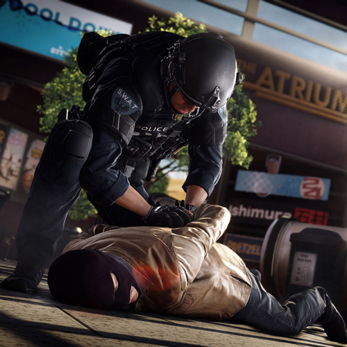 Battlefield Hardline Xbox One Mode Braquage