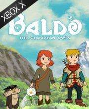Baldo The Guardian Owls