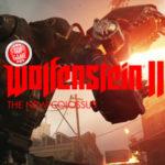 Bande-annonce de lancement de Wolfenstein 2 The New Colossus : brutale, sanglante, et violente
