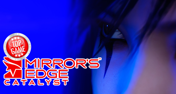 Trailer de lancement Mirror's Edge Catalyst
