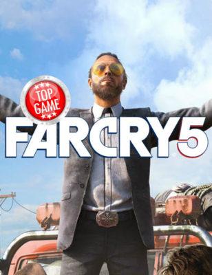 La bande son vinyle incluse dans l'Édition Limitée de Far Cry 5