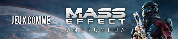 Andromeda top games