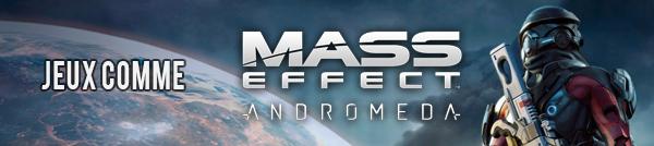 Andromeda top games