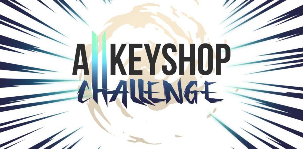 GCD challenge