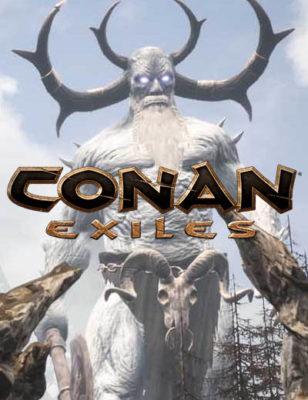 Que contient l'Édition Barbare Conan Exiles ?