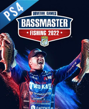 Bassmaster Fishing 2022