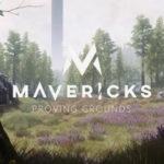 Mavericks Proven Grounds va porter la Bataille Royale à un tout nouveau niveau