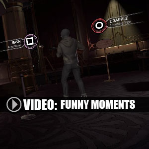 Batman The Enemy Within Funny Moments