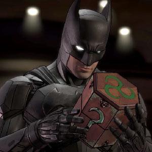 Fou Joker