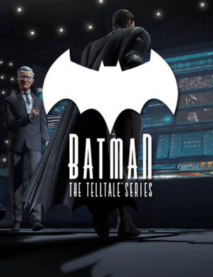 L'épisode 1 de Batman Telltale Series est actuellement gratuit sur Steam
