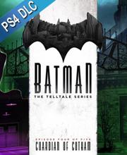 Batman The Telltale Series Episode 4 Guardian Of Gotham