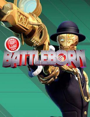 Battleborn publie les dates de sortie par lieu et par plateforme