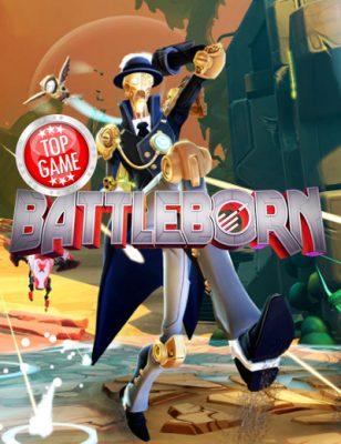 Critiques de Battleborn : Battleborn reçoit des avis très positifs