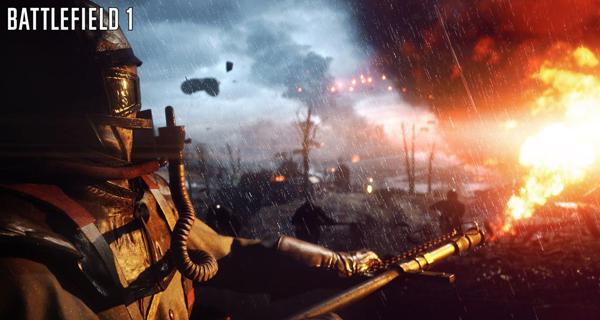 Battlefield 5 est Battlefield 1
