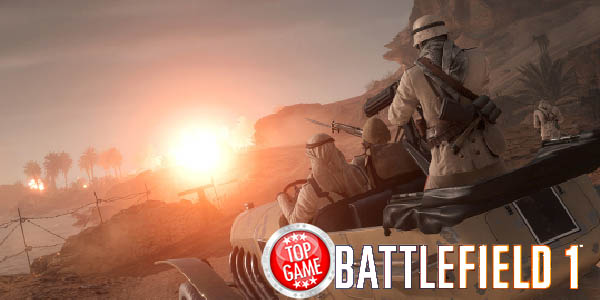 Bf1 Bleed Out