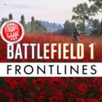 Vidéo d'introduction au nouveau mode Frontlines de Battlefield 1