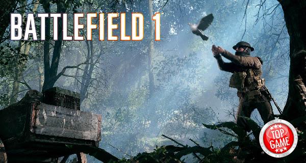 Battlefield 1 évenement de noël