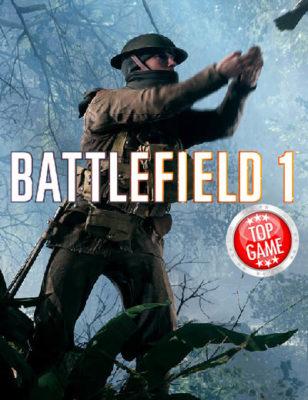 Le Holiday Event Battlefield 1 offre des choses gratuites