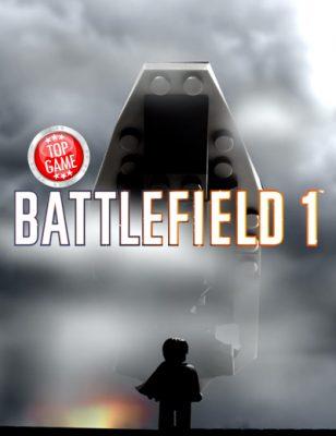 Battlefield 1 version LEGO ? Pourquoi pas ?
