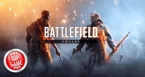 Vous voulez voir du gameplay Battlefield 1 en direct et participer a la béta ? Voici comment !