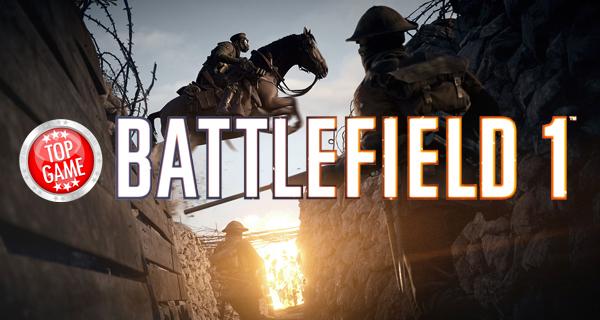 Battlefield 1 Découverte