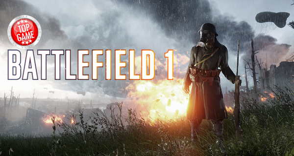 battlefield 1 record de ventes octobre 2016