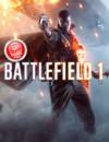 Essai gratuit de Battlefield 1