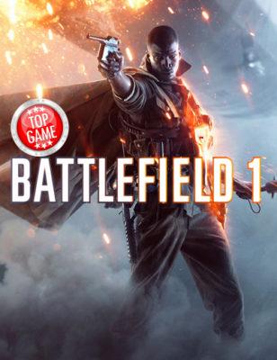 Essai gratuit de Battlefield 1 pendant ce week-end !