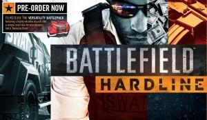 Battlefield hardline Versatily Battlepack