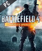Battlefield 4 Community Operations