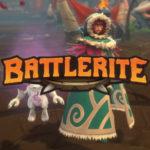 Week-end gratuit Battlerite : Jouez gratuitement à Battlerite sur Steam jusqu'au 4 décembre !