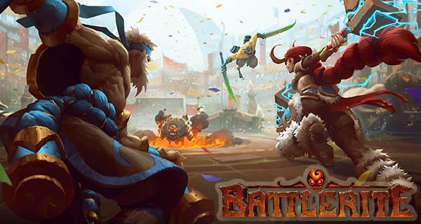 battlerite jeu le plus vendu sur steam
