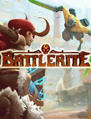 Battlerite est actuellement le jeu le plus vendu sur Steam
