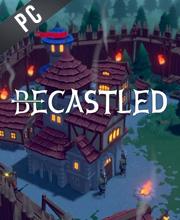 Becastled
