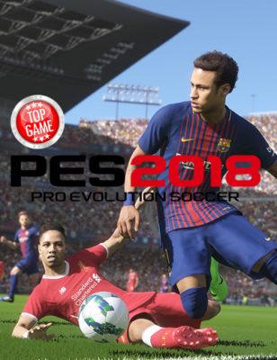 La Bêta Ouverte de PES 2018 est en ligne pour PS4 et Xbox One uniquement