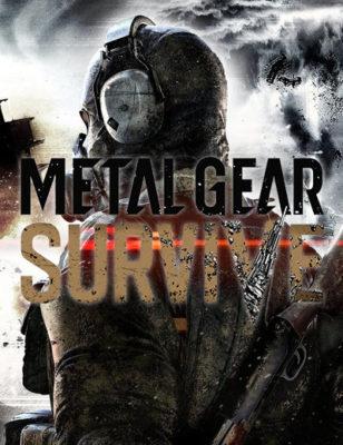 Metal Gear Survive aura une autre beta incluant cette fois les PC