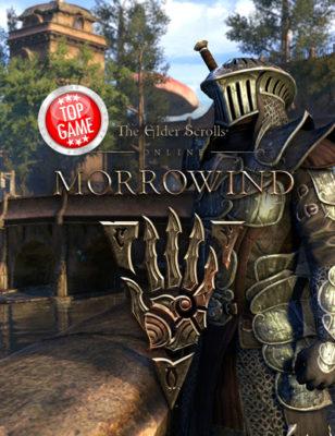 Les horaires de lancement des serveurs de The Elder Scrolls Online Morrowind sont annoncés