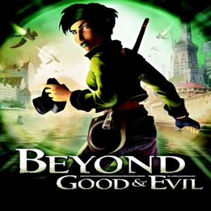 Acheter Beyond Good and Evil Clé CD Comparateur Prix
