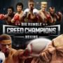 Big Rumble Boxing Creed Champions: Trailer de gameplay centré sur la franchise Creed Champions