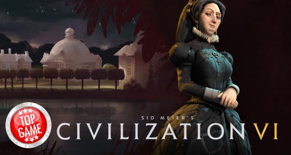 Civilization 6 Reviews