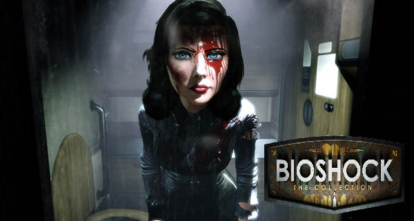 Bioshock The Collection exigegence système